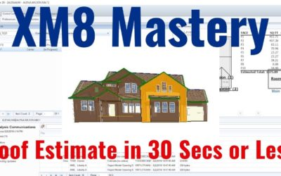 Ready to Write a Roof Estimate in 30 Seconds or Less?